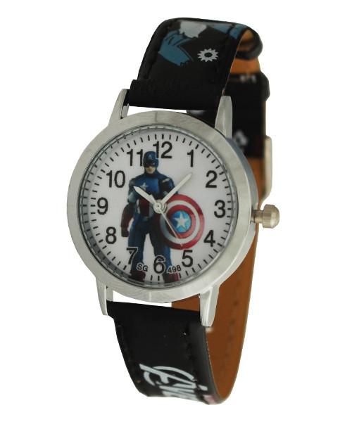 c1119147df6e Часы наручные детские для мальчиков Мстители - интернет-магазин часов WATCH-NEWDAY  в Харькове