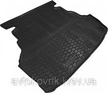 Полиуретановый коврик в багажник Toyota Camry XV40 2006-2011 Австралия 2,4L (AVTO-GUMM)