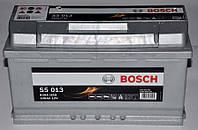Аккумулятор автомобильный Bosch 6CT-100 S5 Silver Plus (S50 130)
