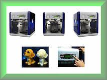 3d-принтери та сканери