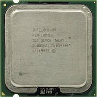 Процессор Intel Pentium 4 531 3.00GHz/1M/800 s775