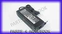 Блок питания для ноутбука HP 18.5V, 6.5A, 120W, 5.5*2.5, black (без кабеля!)