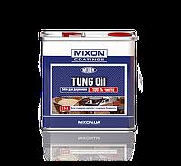 Тунговое масло для древесины Tung Oil. 2 кг