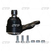 Кульова опора LACETTI SED (з болтами і гайками в комплекті) (CTR CBKD-11)
