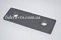 Серьга рессоры Isuzu NQR/ Богдан А-091, А-092