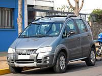 Разборка запчасти на Fiat Idea 2003 - 2016