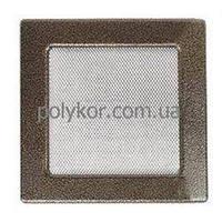 Решетка 17CZ (Grids black-golden 17*17), Kratki