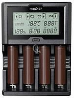 Умное зарядное устройство Miboxer C4-12