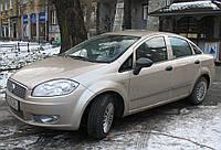 Разборка запчасти на Fiat Linea (2007 - 2012)