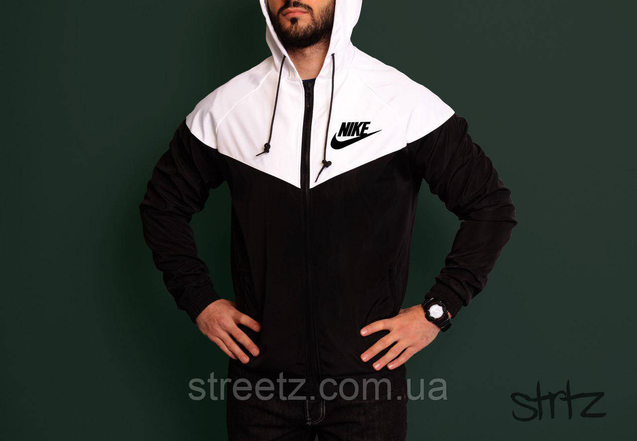 Ветровка Найк (Nike Windrunner Jacket)