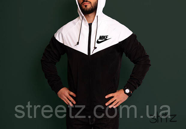 Ветровка Найк (Nike Windrunner Jacket), фото 2