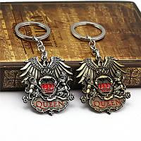 """Оригинальный брелок для ключей из металла """"Queen""""!, фото 1"""