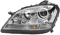 Фара Mercedes W164 Hella  Левая