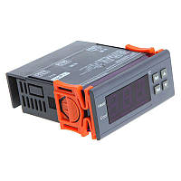 Цифровой регулятор температуры для инкубатора