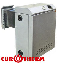 Котел газовий КОЛВІ стандарт КТП 10 TSY В парапетний 1-контурний