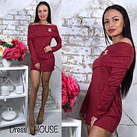 Потребительские товары  Платье Ангора на одно плече в Украине ... 295a7a61fd0