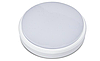 Светильник накладной светодиодный  ЖКХ 8Вт LM900 круг белый