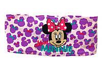 Повязка для девочки с Minnie Mouse