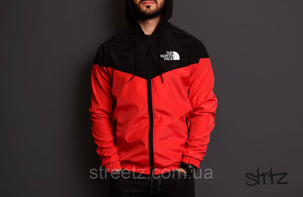 The North Face Windrunner Jacket (Ветровка ТНФ)
