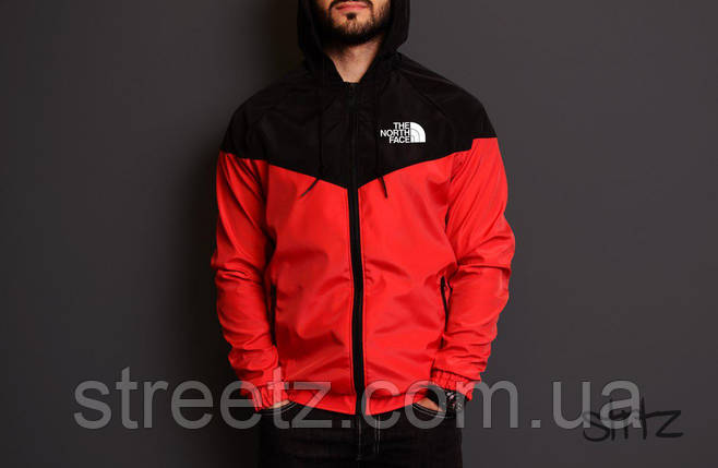 The North Face Windrunner Jacket (Ветровка ТНФ), фото 2