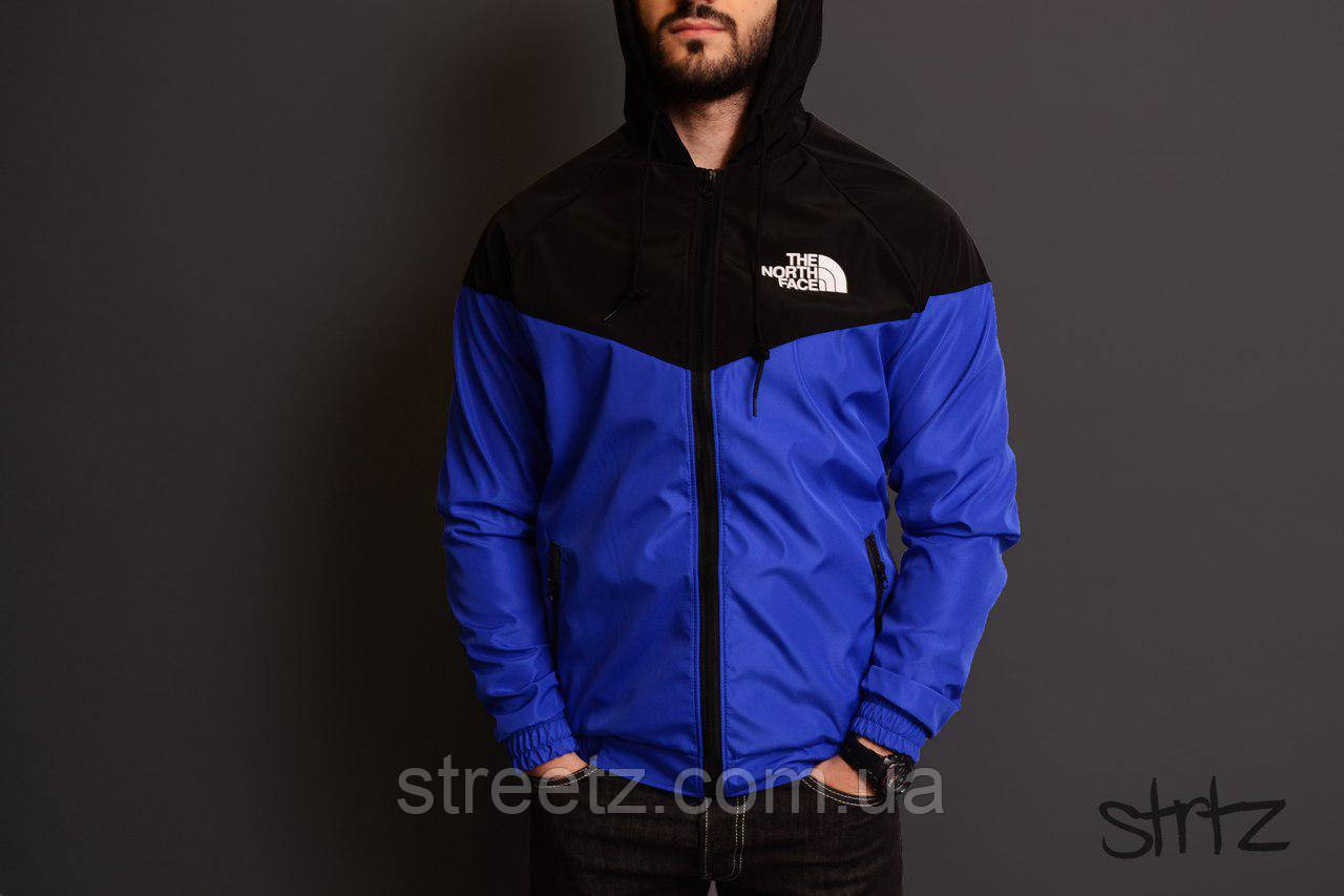 The North Face Windrunner Jacket (Ветровка ТНФ)