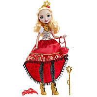 Кукла Эппл Уайт Клуб могущественных принцесс  Apple White Powerful Princess Club Ever After High
