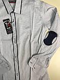 Рубашка для мальчиков на  10-15 лет, фото 2