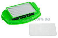 Комплект фильтров для пылесоса Rowenta ZR005701