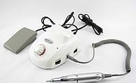 Фрезер Pro ZS-603 на 60 Вт 35000 об/мин для маникюра и педикюра (белый)