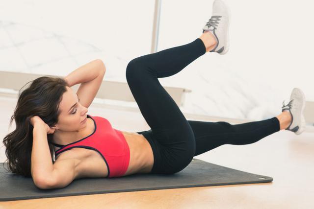 Килимки для фітнеса, йога-мати