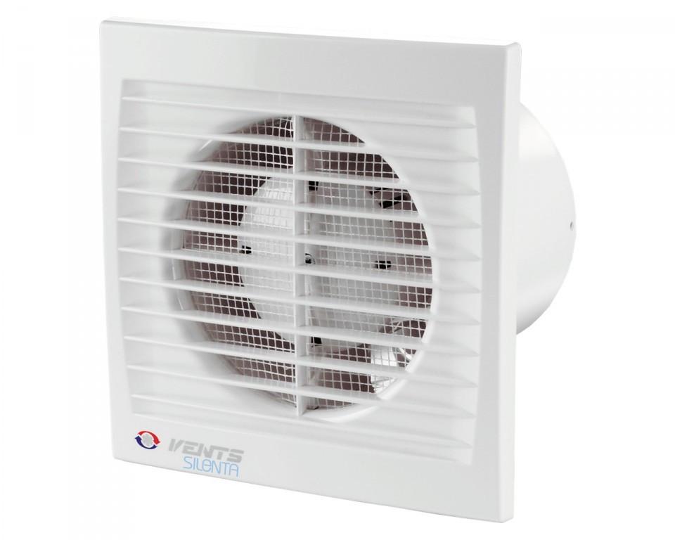 Вытяжной вентилятор ВЕНТС 125 СВТ, VENTS 125 СВТ