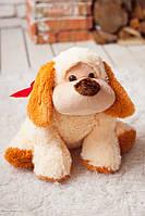 Собака Бимка 1  (персиковая)