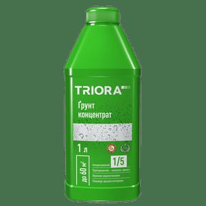 "Грунт концентрат 1:5 ""TRIORA"""