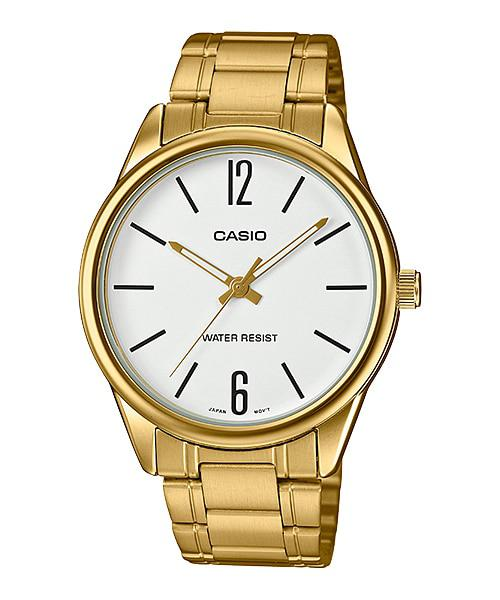 Мужские часы Casio MTP-V005G-7BUDF