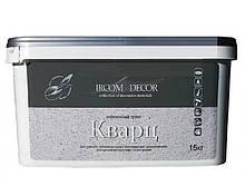 Грунт с кварцевым песком ІРКОМ КВАРЦ IP-05 адгезивный 4 кг