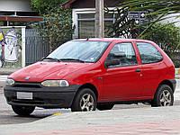 Разборка запчасти на Fiat Palio 1996 - 2012