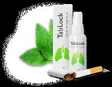 TabLock (ТабЛок) - спрей от курения