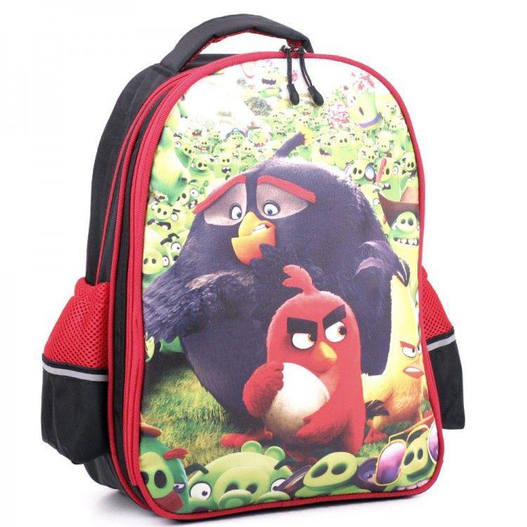 176f95f7a759 Рюкзак Angry Birds Wallaby арт. 114-1, цена 425 грн., купить в Киеве ...