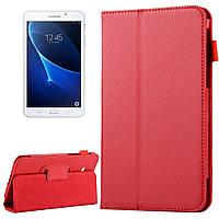 Чехол Samsung Galaxy TAB A 7.0'' / T280 / T281 / T285 книжка красный