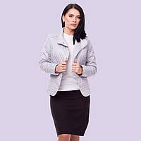 Женская демисезонная куртка. Модель 59. Размеры 50-58