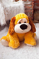 Собака Бимка 2  (горчичная)