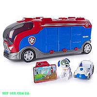 Патрулевоз Щенячий патруль Paw Patrol Mission Cruiser с Robo Dog