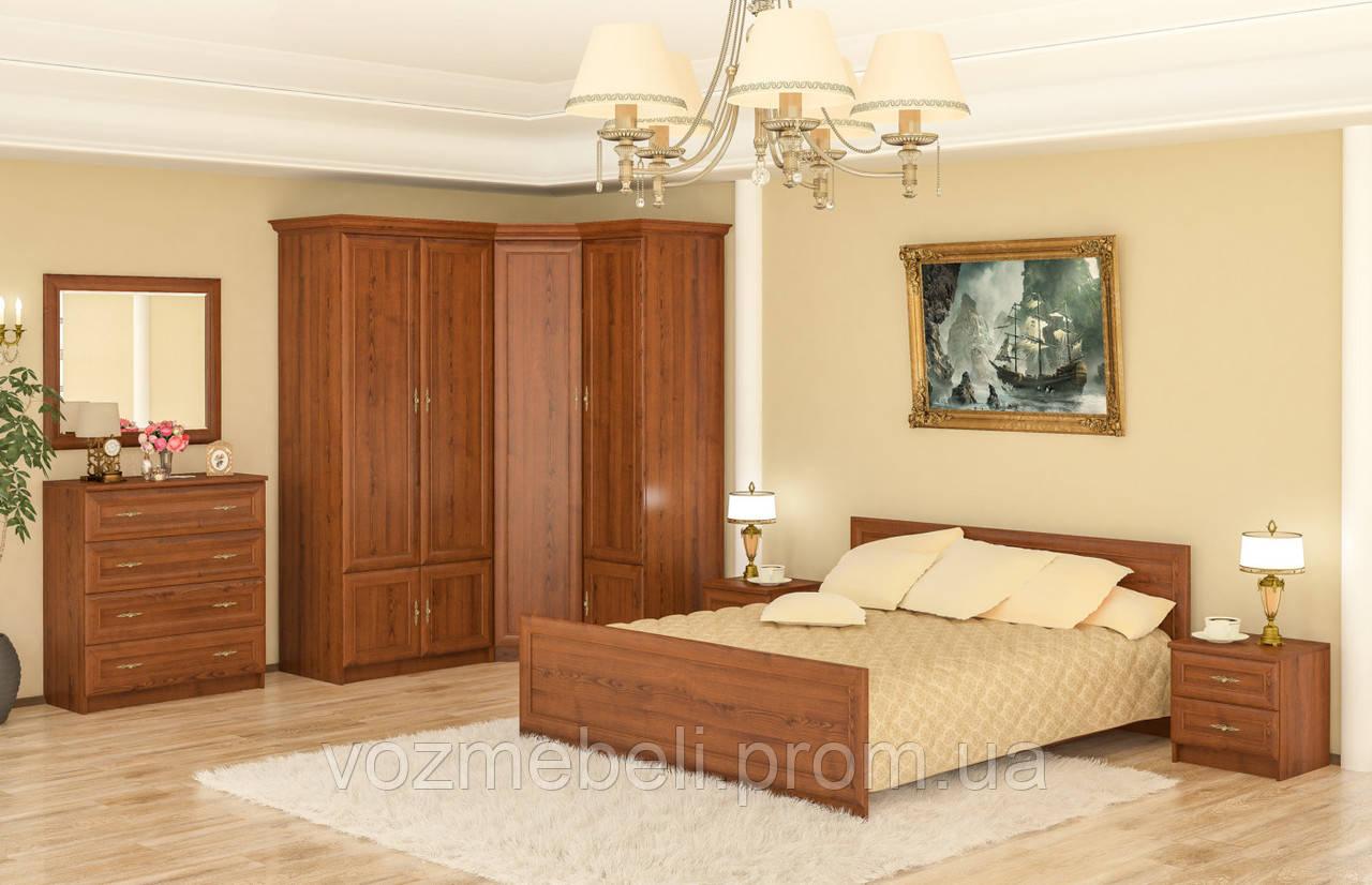 Спальня Далас (МС)