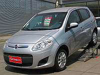 Разборка запчасти на Fiat Palio Друге покоління 2012 - наш час
