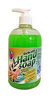 Жидкое мыло для рук VO! Delicate Green tea Зеленый чай - 500 мл.