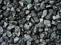 Каменный уголь антрацит орех (АО) - фракция 25 - 50 мм