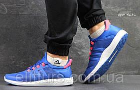 Кроссовки мужские Adidas Bounce + (7 цветов)