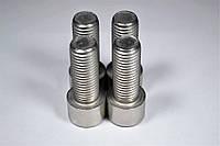 Винт М22 DIN 912 из нержавеющей стали А4, фото 1