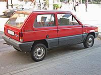Разборка запчасти на Fiat Panda Перше покоління (1980–2003)