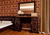 """Столик туалетный с зеркалом """"Элит"""" в гостиную"""